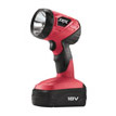 Skil 18v flashlight 2897