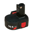14.4V Battery - Uses charger model 92590. Fits tool models:  2566, 2565, 2567, 2568, 2584, 2585, 2575, 4567.