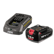 Skil Battery and Charger SC118B-LI