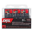 Skil Carbide Roundover Set 91002