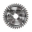 Skil Circular Saw Blade Carbide Tipped Circular Saw Blades, 75536