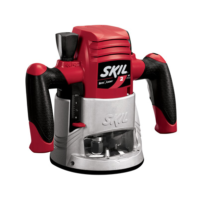 Skil Fixed Base Router Fixed Base, 1815