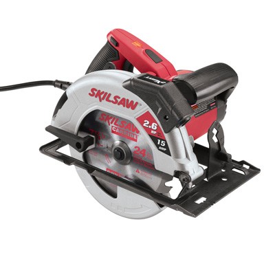 "7-1/4"" SKILSAW® with 2 Beam Laser"