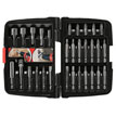 30 pc screwdriver bit set