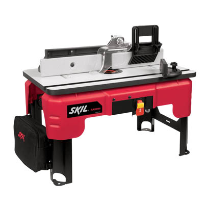 Skil Smart Design Router Table RAS800