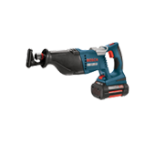 36V Lithium-Ion Cordless Reciprocating Saws
