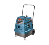 Dust Management Systems & Vacuums