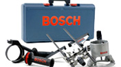 Bosch Attachments