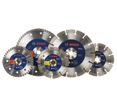 Diamond Abrasive Blades