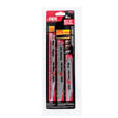 6 pc The Ugly® reciprocating saw blade set for cutting in wood, metal, and wood with nails with bonus Skil pouch