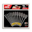 13 pc spade bit set