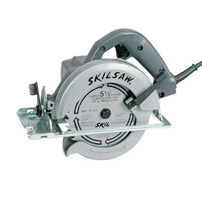 "HD5510 | 5-1/2"" Trim Saw"