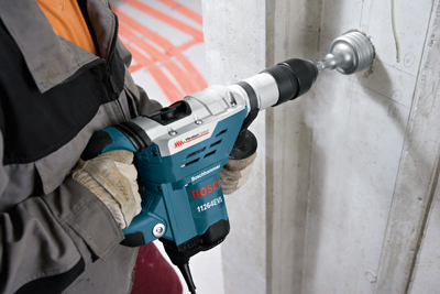 Rent A Core Drill Need To Make 3 Quot Hole In Concrete Wall