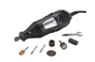 100-N/7 Single Speed Rotary Tool Kit