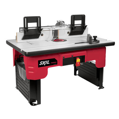 Smart Design Router Table