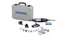  4000-3/34 High Performance Rotary Tool Kit