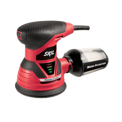 7492-02 | 5 in. Random Orbit Sander