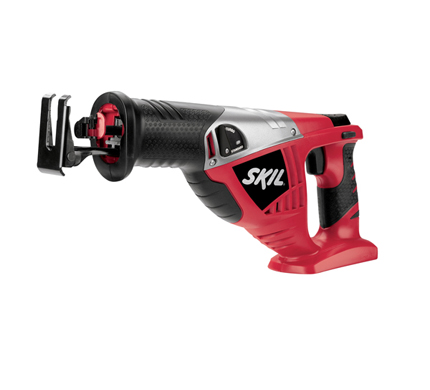 9350 | 18V Cordless Reciprocating Saw