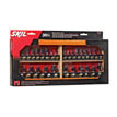 30 pc carbide router bit set