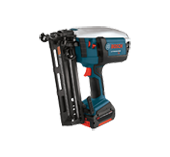 Lithium-Ion 18V 16ga Finish Nailer