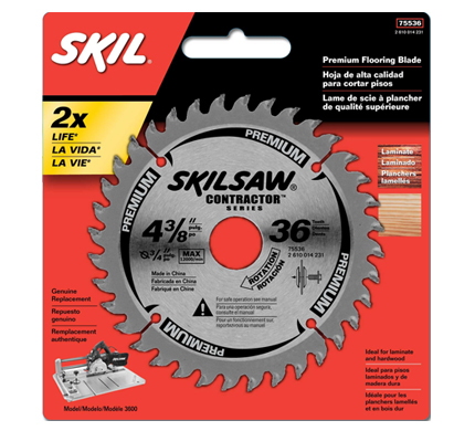 Carbide Tipped Circular Saw Blades