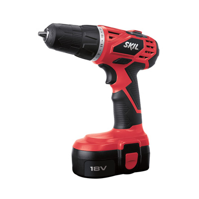 2260-01 | 18V Cordless Drill/Driver