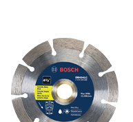 Diamond Blades - Abrasives