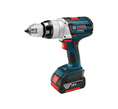 Lithium-Ion 18V Hammer Drills