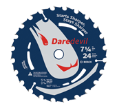   Portable Saw Blades