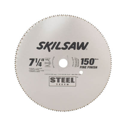 Steel Circular Saw Blades