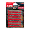 7 pc The Ugly® jig saw blade set for wood, metal and all-purpose cutting