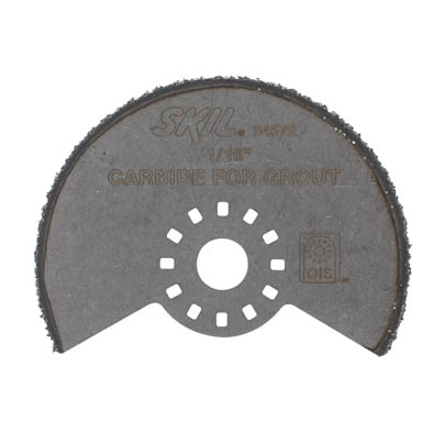 Oscillating Multi Tool Blades