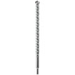 Rotary masonry drill bit