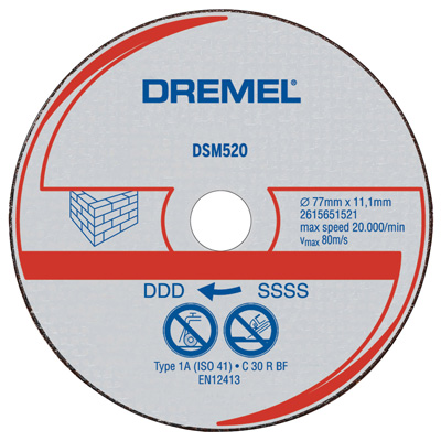 DSM520C-RW