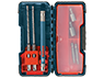 SDS-plus® Bulldog™ Hex Drive Accessory and Kit