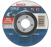   Angle Grinder Wheels