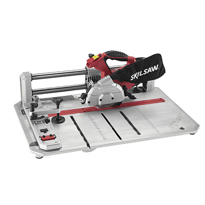 3601 | 7.0 Amp Flooring Saw